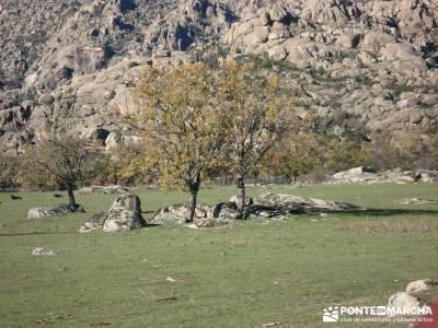 El Yelmo de la Pedriza;zapatillas para senderismo aracena senderismo rutas cazorla senderismo